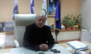 Πέθανε ξαφνικά ο τέως δήμαρχος Γαλατσίου, Κυριάκος Τσίρος
