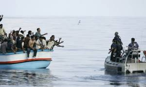 Διασώθηκαν 48 πρόσφυγες που εντοπίστηκαν κοντά στη νησίδα Ρω