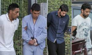 Σοκ στη Βαρκελώνη: «Ετοιμάζαμε μεγαλύτερο χτύπημα» λένε οι τρομοκράτες (vid)