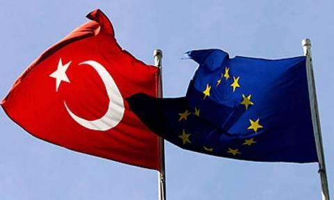 Οι Γερμανοί υπέρ της διακοπής των ενταξιακών διαπραγματεύσεων της Τουρκίας με την ΕΕ