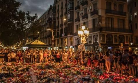 Επίθεση Βαρκελώνη: Προφυλακίστηκαν δύο από τους τέσσερις υπόπτους