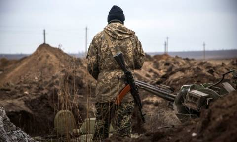 Βρέθηκε λύση σωτηρίας για τον πόλεμο στην Ουκρανία;