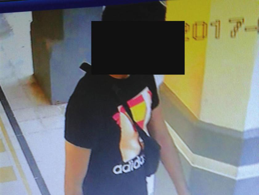 Σοκ στη Ρόδο: Αυτός είναι ο σάτυρος που μπήκε σε ορφανοτροφείο και προκάλεσε τρόμο (pic)