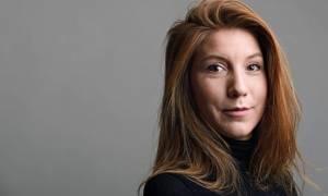 Φρίκη: Στη Σουηδή δημοσιογράφο ανήκει το ακέφαλο πτώμα – Την τεμάχισε ο ιδιοκτήτης υποβρυχίου