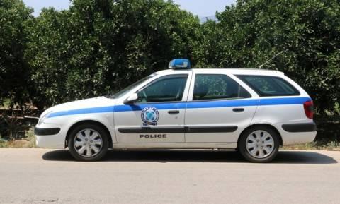 Παιανία: Στα χέρια της Αστυνομίας 40χρονος που ξάφριζε εκκλησίες
