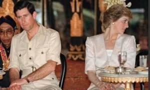 Πριγκίπισσα Νταϊάνα: Είκοσι χρόνια μετά το θάνατό της... «εκδικείται» τον Κάρολο!