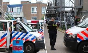 Συναγερμός στην Ολλανδία: Ακυρώθηκε συναυλία λόγω τρομοκρατικής απειλής (vid)