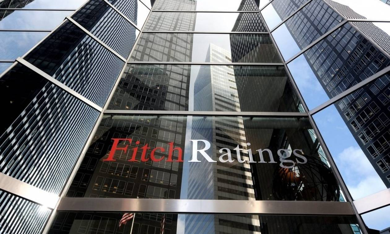 Fitch: Αναβαθμίστηκε το αξιόχρεο των καλυμμένων με στεγαστικά δάνεια ομολόγων ελληνικών τραπεζών