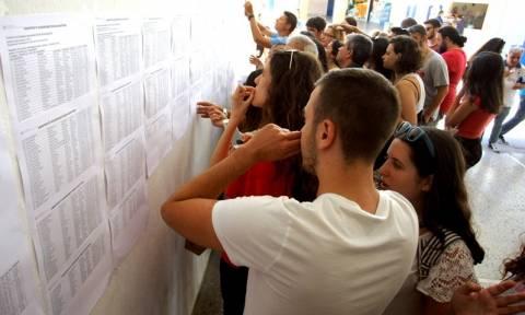 Βάσεις 2017 – Αποτελέσματα: Οι τελευταίες εκτιμήσεις πριν τις ανακοινώσεις (vid)