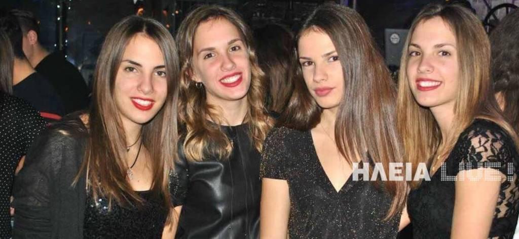 Βάσεις 2017: Αυτές είναι οι 4 κούκλες αδερφές που πέρασαν στο Πανεπιστήμιο που ήθελαν