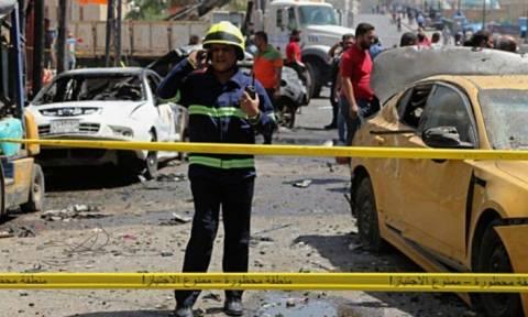 Αφγανιστάν: Ισχυρή έκρηξη σε σιιτικό τέμενος της Καμπούλ