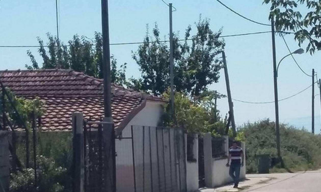 Οικογενειακή τραγωδία στα Τρίκαλα: Σκότωσε τον αδελφό του για οικονομικές διαφορές (pic)