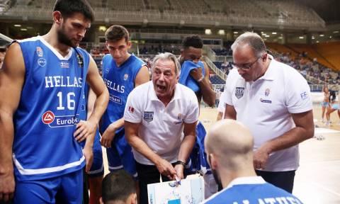 Ευρωμπάσκετ 2017: Ανακοινώνει την 12αδα ο Μίσσας, ποιοι θα «κοπούν»