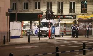 Βρυξέλλες: Αυτός είναι ο άνδρας που επιτέθηκε με μαχαίρι σε στρατιώτες