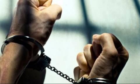 Θεσσαλονίκη: Σύλληψη 35χρονου για ληστείες σε τράπεζες