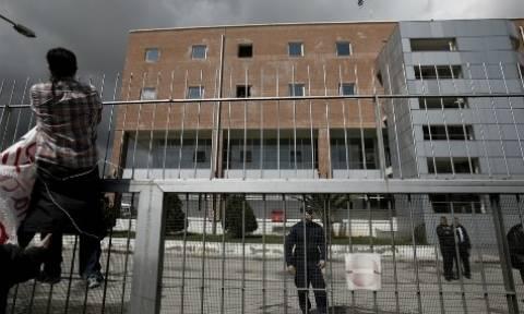 Συναγερμός στο κέντρο της Αθήνας: Ισλαμιστής φώναζε «Αλλαχού Ακμπάρ»