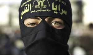 Τρόμος για τζιχαντιστές στην Ελλάδα: «Αλλάχου Ακμπάρ» φώναζε ισλαμιστής στο κέντρο της Αθήνας