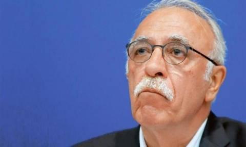 Μήνυμα Βίτσα προς Τουρκία: Για την Ελλάδα δεν υπάρχουν «γκρίζες ζώνες»