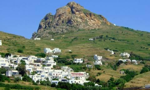 SOS! Εξαφανίζεται το χώμα από τα ελληνικά νησιά