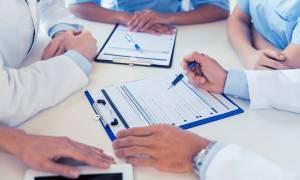 Ιατρική Νομοθεσία: Μόλις 30 σχόλια συγκέντρωσε η δημόσια διαβούλευση