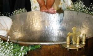 Πανικός σε βάπτιση στην Κρήτη: Το σοκ της μητέρας και η σύλληψη του πατέρα