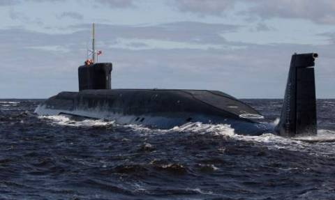 Ραγδαίες εξελίξεις: Δύο ρωσικά υποβρύχια στη Μεσόγειο - Τι συμβαίνει;