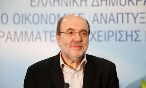 Προκλητικός ο Αλεξιάδης: Ποια κατάργηση ΕΝΦΙΑ; - «Περσινά ξινά σταφύλια»