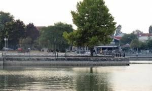 Ξεχάστε τη λίμνη Ιωαννίνων όπως την ξέρατε! - Το φαινόμενο που την άλλαξε – Έτσι είναι σήμερα (pics)