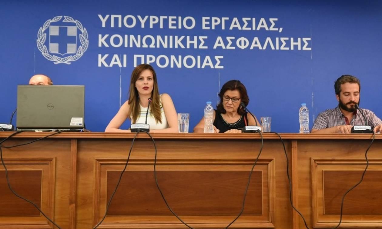 Υπουργείο Εργασίας: Αναλυτικά τι προβλέπει το νέο σχέδιο νόμου - Πέντε οι βασικοί άξονες