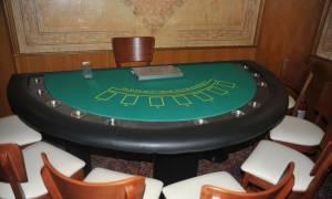Πέντε συλλήψεις σε παράνομο «μίνι καζίνο» στο Νέο Κόσμο