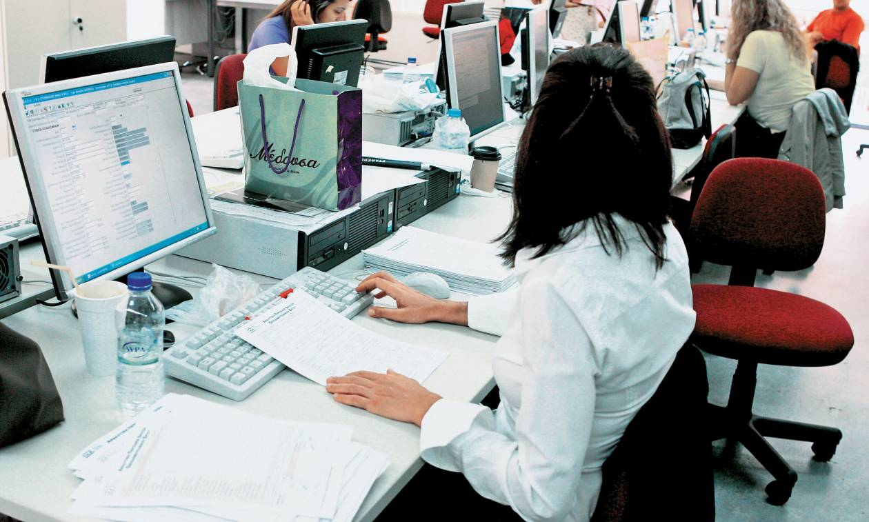 Συντάξεις: Τι αλλάζει για Δημοσίους Υπαλλήλους, γιατρούς και μηχανικούς