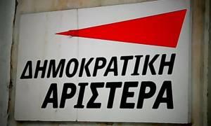«Ζυμώσεις» στην Κεντροαριστερά: Τι ζητάει η ΔΗΜΑΡ