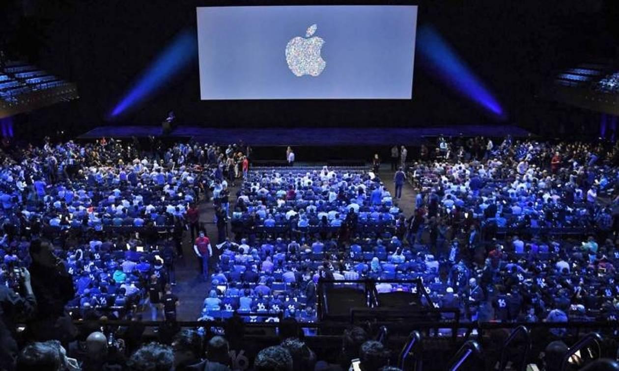 iPhone 8: Η μεγάλη αποκάλυψη