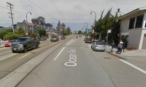 Πανικός στις ΗΠΑ: Αυτοκίνητο έπεσε πάνω σε πεζούς στο Σαν Φρανσίσκο (pic)