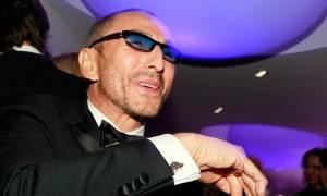 Σάλος στη Ρωσία με δισεκατομμυριούχο που γάζωσε με σφαίρες υπερπολυτελές ξενοδοχείο στο Κρεμλίνο