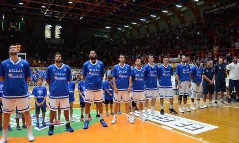 Eurobasket 2017: Που θα δείτε LIVE τους αγώνες της Εθνικής στο Ευρωμπάσκετ!