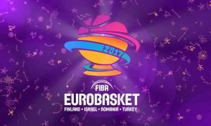 Eurobasket 2017: Τα ειδικά στοιχήματα της διοργάνωσης