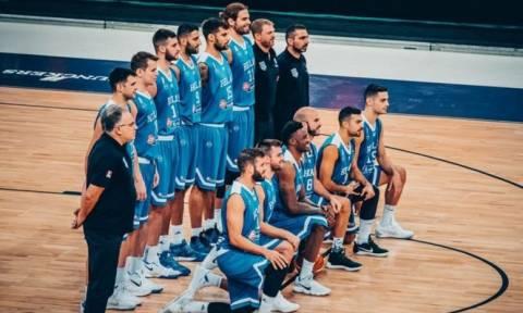 Eurobasket 2017 - Live: Το «πειρατικό» ξεκινά - Δείτε τις συνθέσεις Ελλάδας και Ισλανδίας