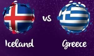 Eurobasket 2017: Πάμε γερά - Δείτε Live τον αγώνα της Εθνικής Ελλάδας απέναντι στην Ισλανδία
