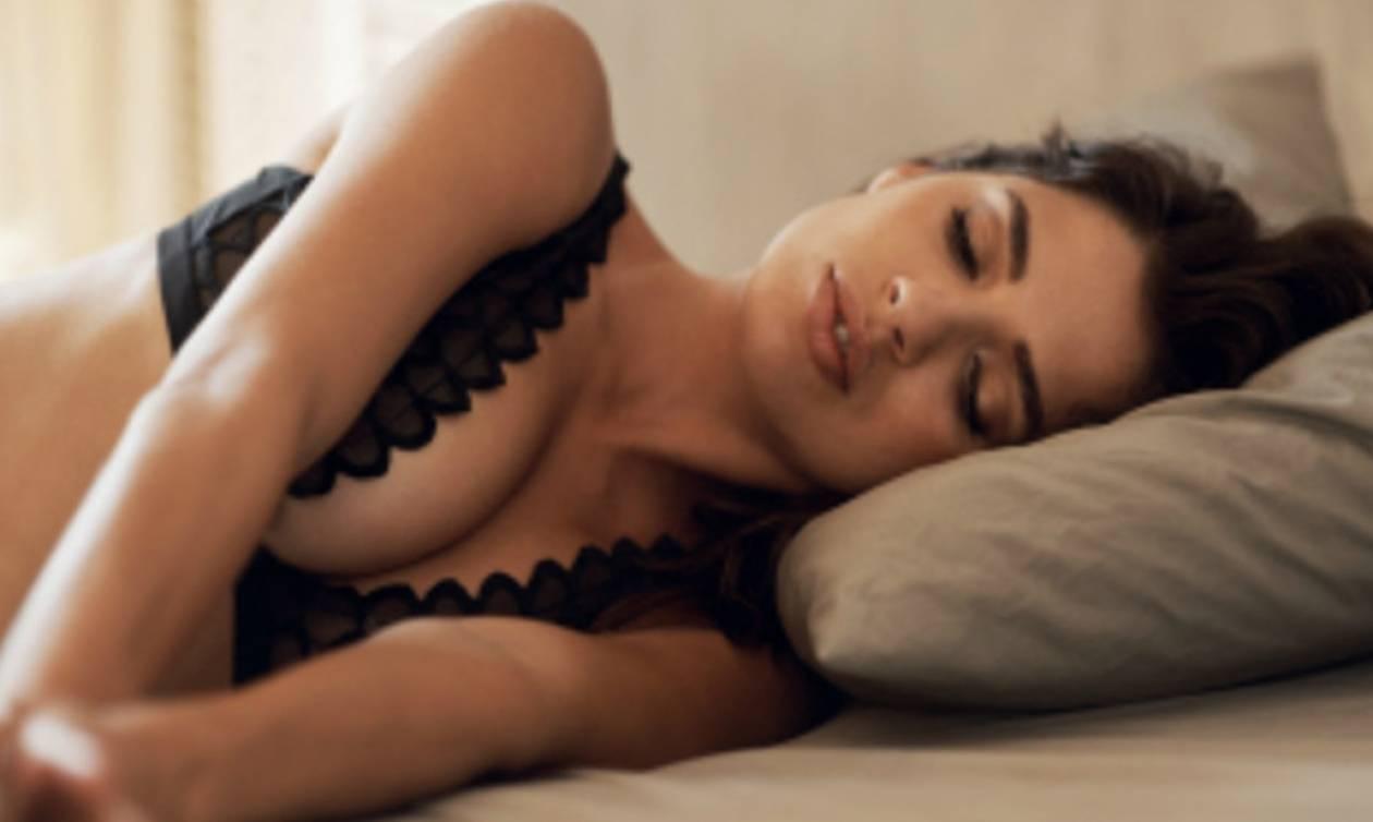 Λίζα Ανν milf πορνό βίντεο