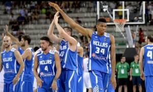 Ευρωμπάσκετ 2017: Σπίτι χωρίς Γιάννη, προκοπή (δεν) κάνει!