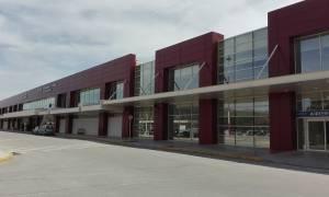 Απόπειρα βιασμού στο αεροδρόμιο Χανίων