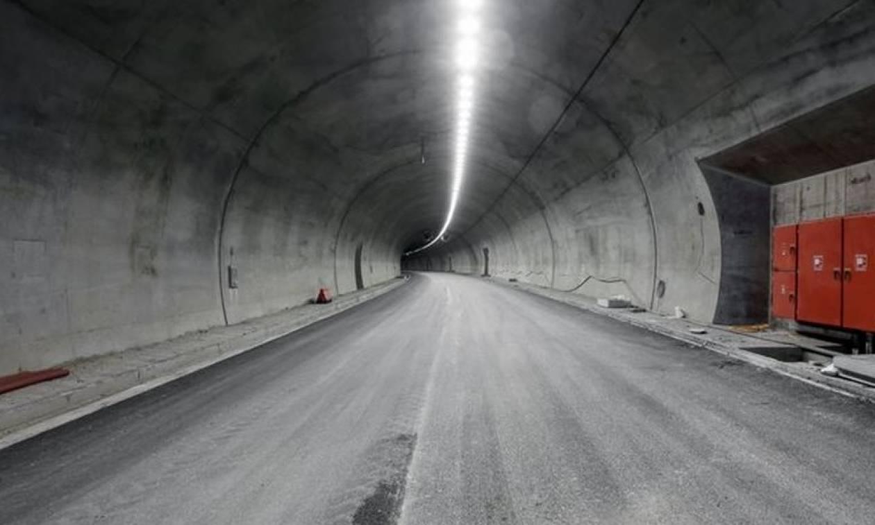 Ολυμπία Οδός: Έπαθαν ΣΟΚ οι οδηγοί με αυτό που αντίκρυσαν στο τούνελ!