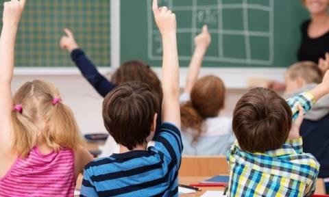 Έκτακτο οικονομικό βοήθημα για παιδιά της Α' τάξης Δημοτικού – Δείτε ποιους αφορά