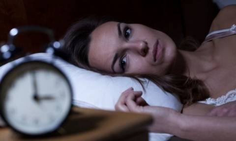 Ο κακός ύπνος μπορεί να προκαλέσει έμφραγμα ή εγκεφαλικό