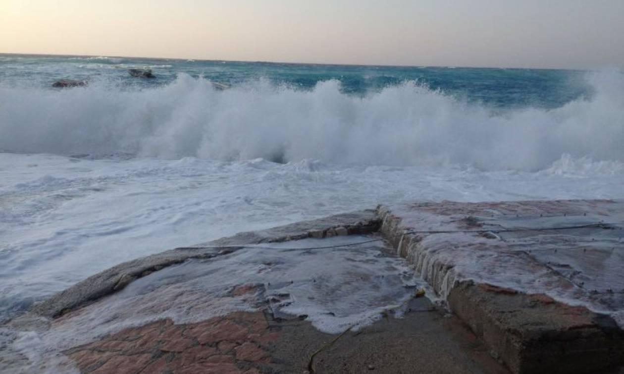 Δυο ακόμη νεκροί στις θάλασσες της Κρήτης - Τέσσερις μέσα σε λίγα 24ωρα!
