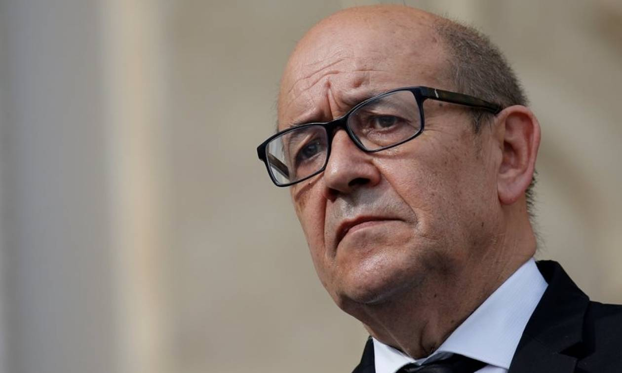 Δήλωση «σοκ» από τον Γάλλο υπ. Άμυνας: Ο Κιμ μπορεί να χτυπήσει με πυρηνικά την Ευρώπη
