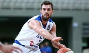 Ευρωμπάσκετ 2017: Παίζει με Γαλλία ο Μάντζαρης