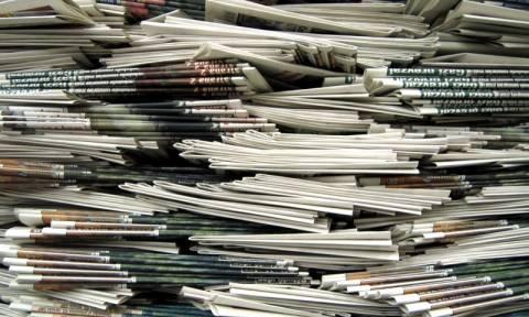 Γενική απεργία την Πέμπτη (7/9) σε πρακτορεία διανομής Τύπου και εργοστάσια εκτύπωσης εφημερίδων