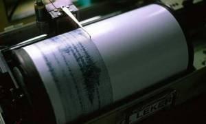 Ισχυρός σεισμός ΤΩΡΑ στη Ρόδο